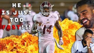 Meet The *FASTEST* Running Back In ALABAMA!!!
