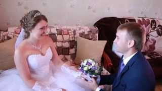 Свадьба Романа и Татьяны - 2  Краткое содержание