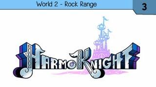 HarmoKnight - World 2 - Rock Range