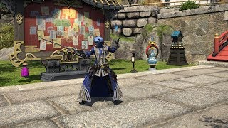 MMOHuts Live: Final Fantasy XIV - Red Mage Leveling/Roulettes