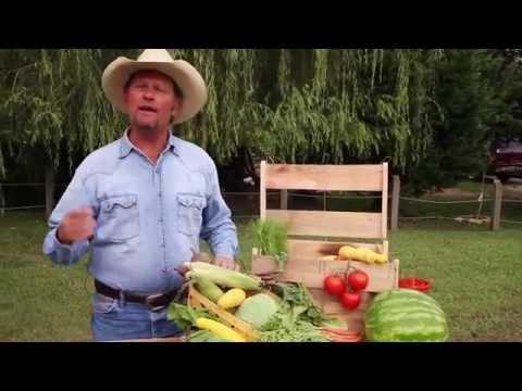 Good News Farming - Cowboy Dan talks about GMO's