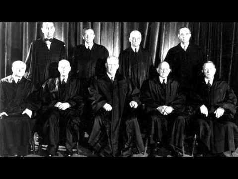 Boynton v. Virginia - Ryan Vivarelli
