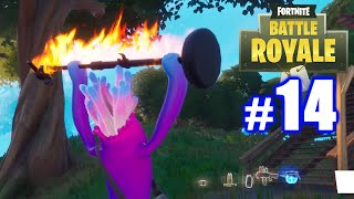 DUOS WITH MY BROTHER! | Fortnite (PS4) | Battle Royale #14