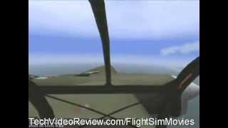 Aces High: Hanna at Scarpantos 09 Oct 1943