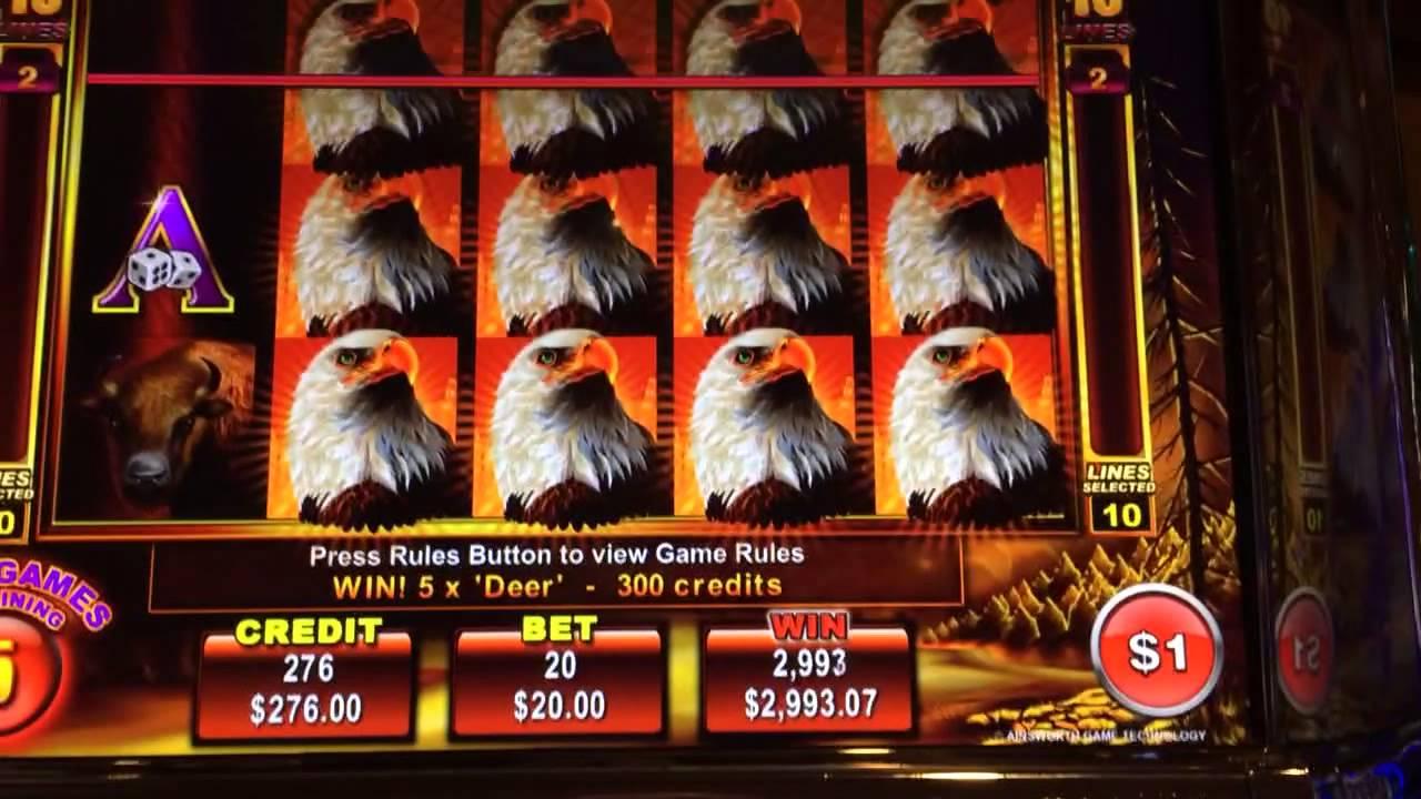 brent high limit jackpots