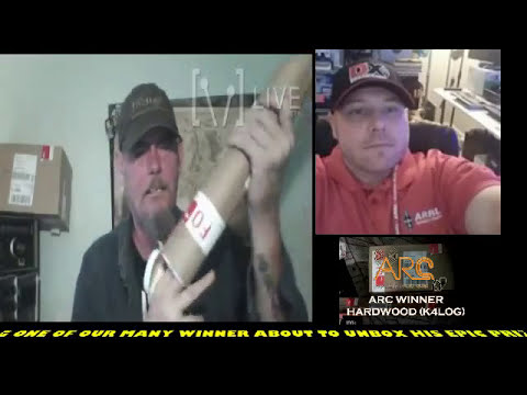 Amateur radio live cd