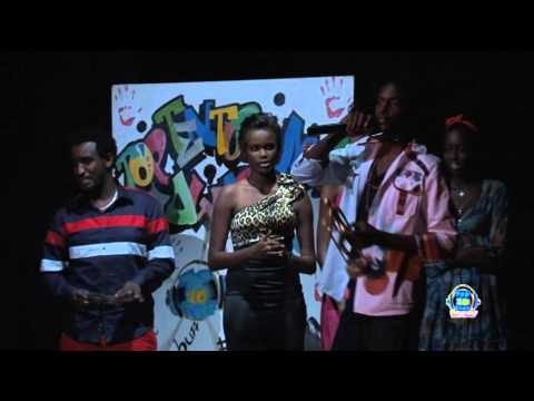 Toptentube Music Awards 2013 part 1 - The best of Burundian Music