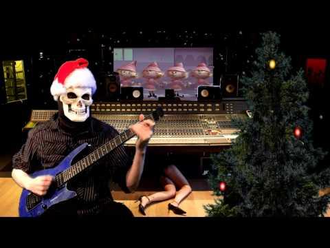 Rudolph the Red-Nosed Reindeer (Instrumental) - By Jason Neubauer