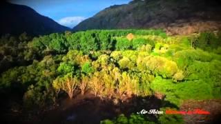 Paraje El Desemboque (Rio Epuyen) EL HOYO - CHUBUT