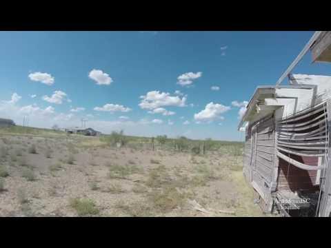 Deserted Home 73 Deserted Ranch West Texas Desert & 24 Revisit