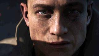 Battlefield 1 trailer 60fps
