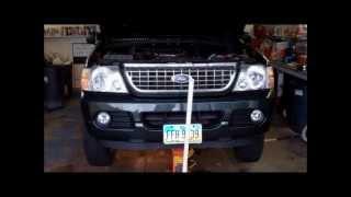 2004 Explorer Fuel Filter - YouTubeYouTube