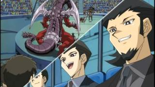 Yu-Gi-Oh! GX- Season 1 Episode 26- The School Duel - Part 2