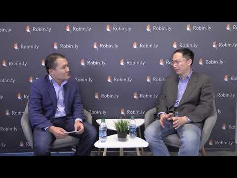 Xiaodong He @ JD.com - Robin.ly AI Talk