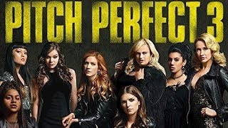 Pitch Perfect 3 Special Edition Soundtrack Tracklist