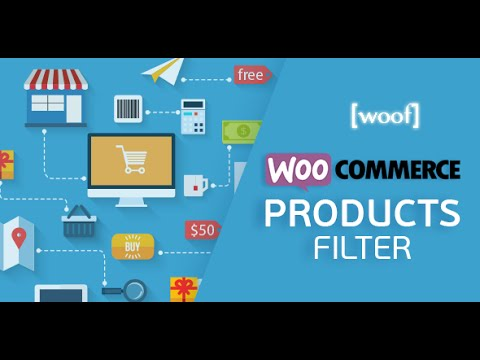 WOOF - WooCommerce Products Filter plugin - all in one