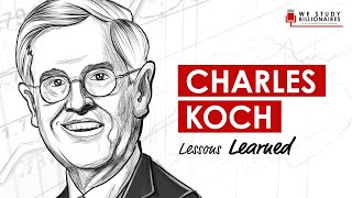 226 TIP. Lessons Learned From Billionaire Charles Koch