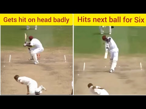 Best Revenge Moments in Cricket History!