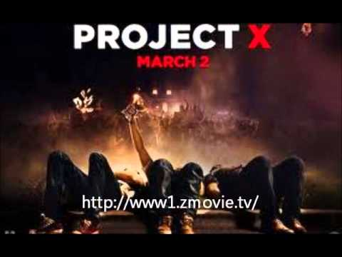 How To Watch Project X And Other Movies Online For Free!