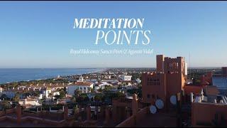 Meditation Points by Royal Hideaway Sancti Petri | Barceló Hotel Group