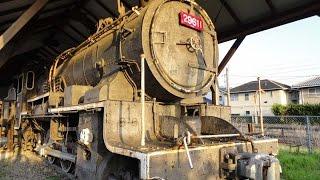 SL 機関車