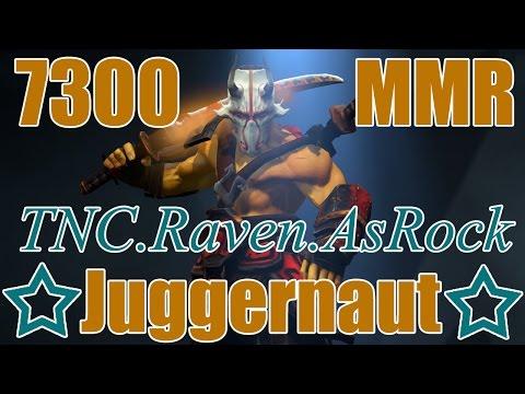 7300 MMR Juggernaut TNC.Raven.AsRock