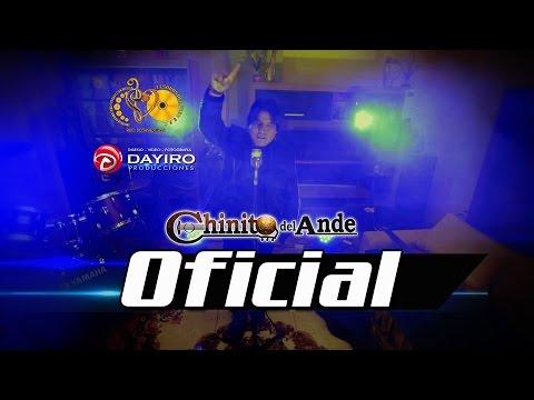 CHINITO DEL ANDE::Solo, Solito, Solo VIDEO OFICIAL