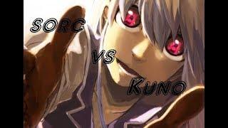 Black desert online Sorceress Vs kunoichi 4