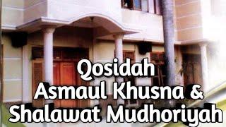 Gambar cover Qosidah Asmaul Khusna & shalawat Mudhoriyah ponpes At-tauhidiyyah giren talang_cikura Bojong tegal