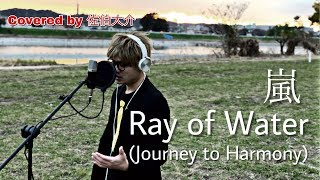 【奉祝曲】Ray of Water (Journey to Harmony) / 嵐 Covered by 佐伯大介 ピアノカバー