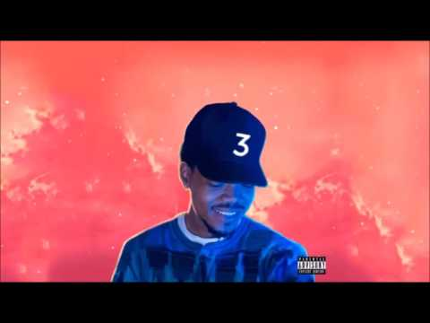 Chance the Rapper - Same Drugs (INSTRUMENTAL VERSION)