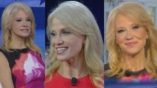 Kellyanne Conway Returns To TV After Being Reportedly Banned By The White House