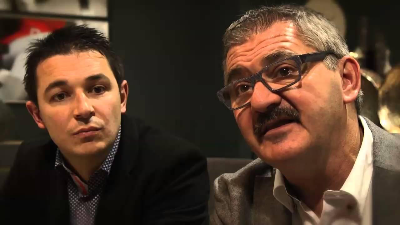 Video Transmission De Savoir Faire Espritmeuble Christian Et Medhi Girardeau Youtube
