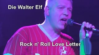 Die Walter Elf - Rock