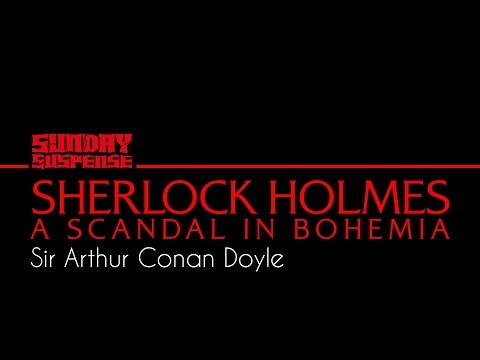 Sunday Suspense - Sherlock Holmes (A Scandal In Bohemia-Bangla)