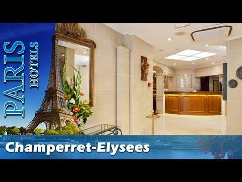 Champerret-Elysees - Paris Hotels, France