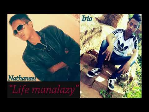 Irio & Nathanael  LIFE MANALAZY