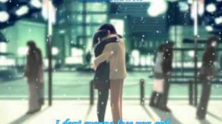 Parting Time w/ lyrics - Sweet Anime Hug and Kisses 4