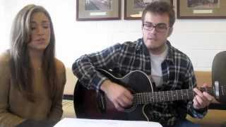 Fast Car/Break Even Cover - Colbie Caillat