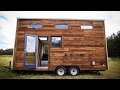 The Southern Charm Tiny House 160 Sq Ft