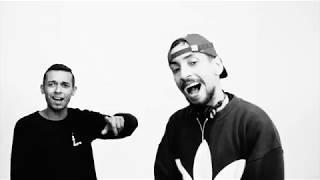 Inglês e FBC - Hiphop Real  |  Prod.  Jão Beatz