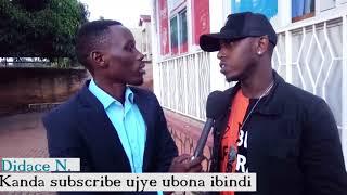 NIWE PRODUCER UKORA INDIRIMBO ZIKUNZWE MU RWANDA