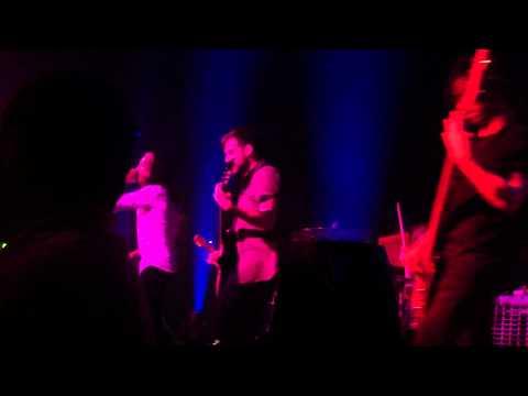 The Word Alive - Lights & Stones  - Starland Ballroom