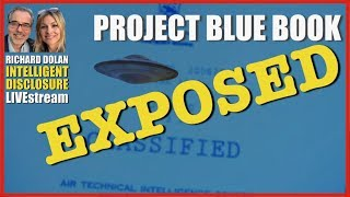 Blue Book EXPOSED. The Truth about the UFO Investigation.