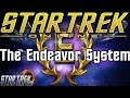 Star Trek Online - The Endeavor System