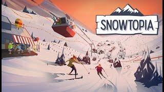 Snowtopia Моя первая горнолыжная база