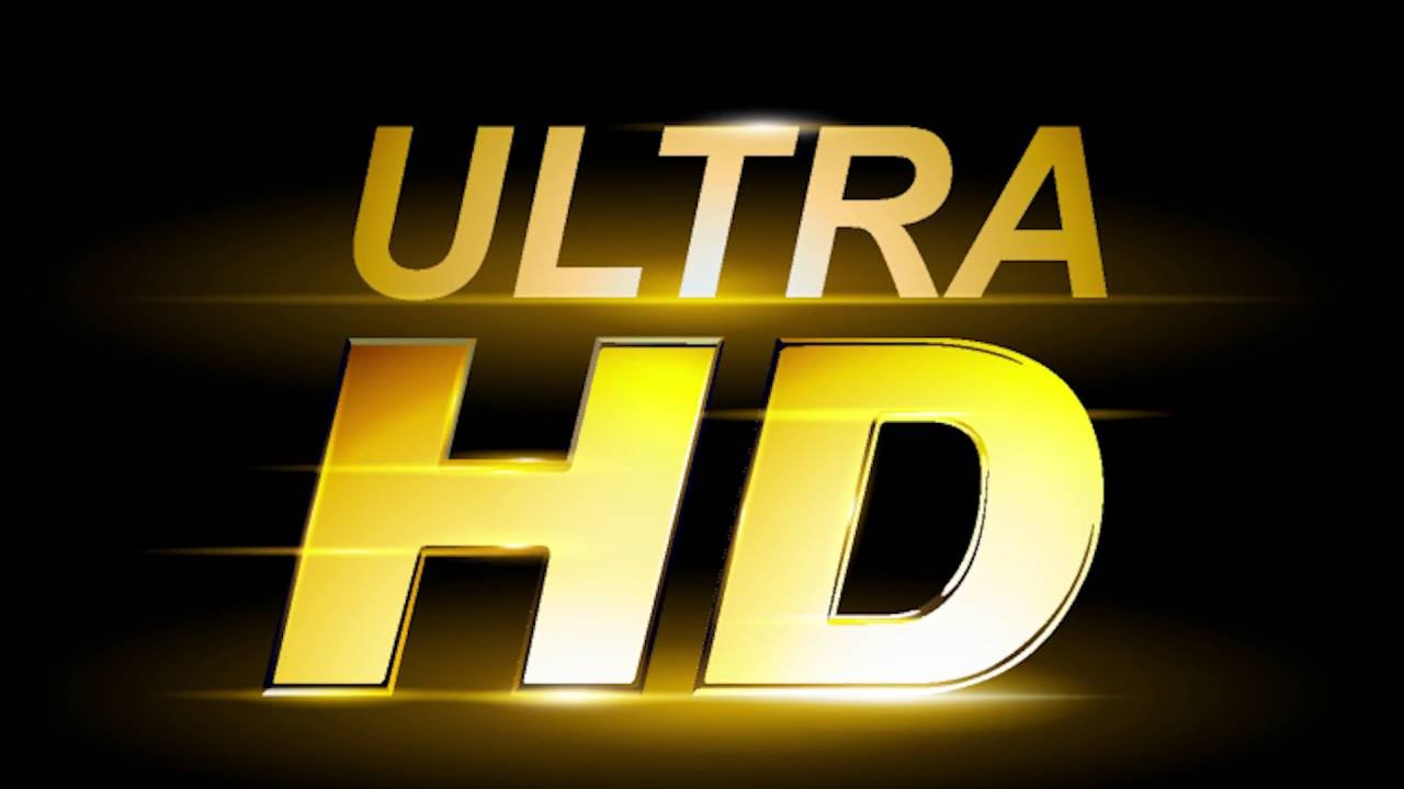 Download What is 4K UHD?