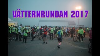 Vätternrundan 2017 - 300km in 16h and 11min with diabetes type one