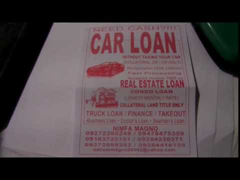 car loan luzon philippines