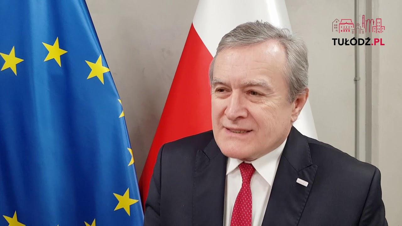 Tunel średnicowy w Łodzi to inwestycja dla całej Polski
